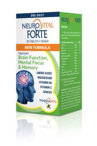 PharmaVital-NeuroVital