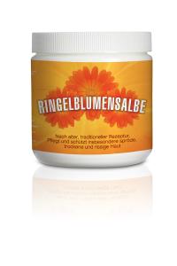 PharmaVital-Ringelblumensalbe